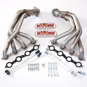"C6 LONG TUBE HEADER 1.875"" DIAMETER"